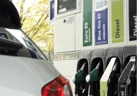 Argos brengt betere benzine Blue One 95