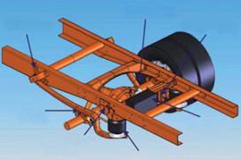 Vb airsuspension ontwikkelt luchtveer systemen 2007 12 - Lucht treca veer ...