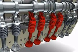 Cilinderafschakeling bij Volkswagen 1.4 TSI