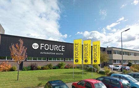 Roskamp Automaterialen sluit aan bij Full Fource