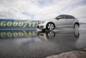 Goodyear introduceert acht AA-bandenmaten