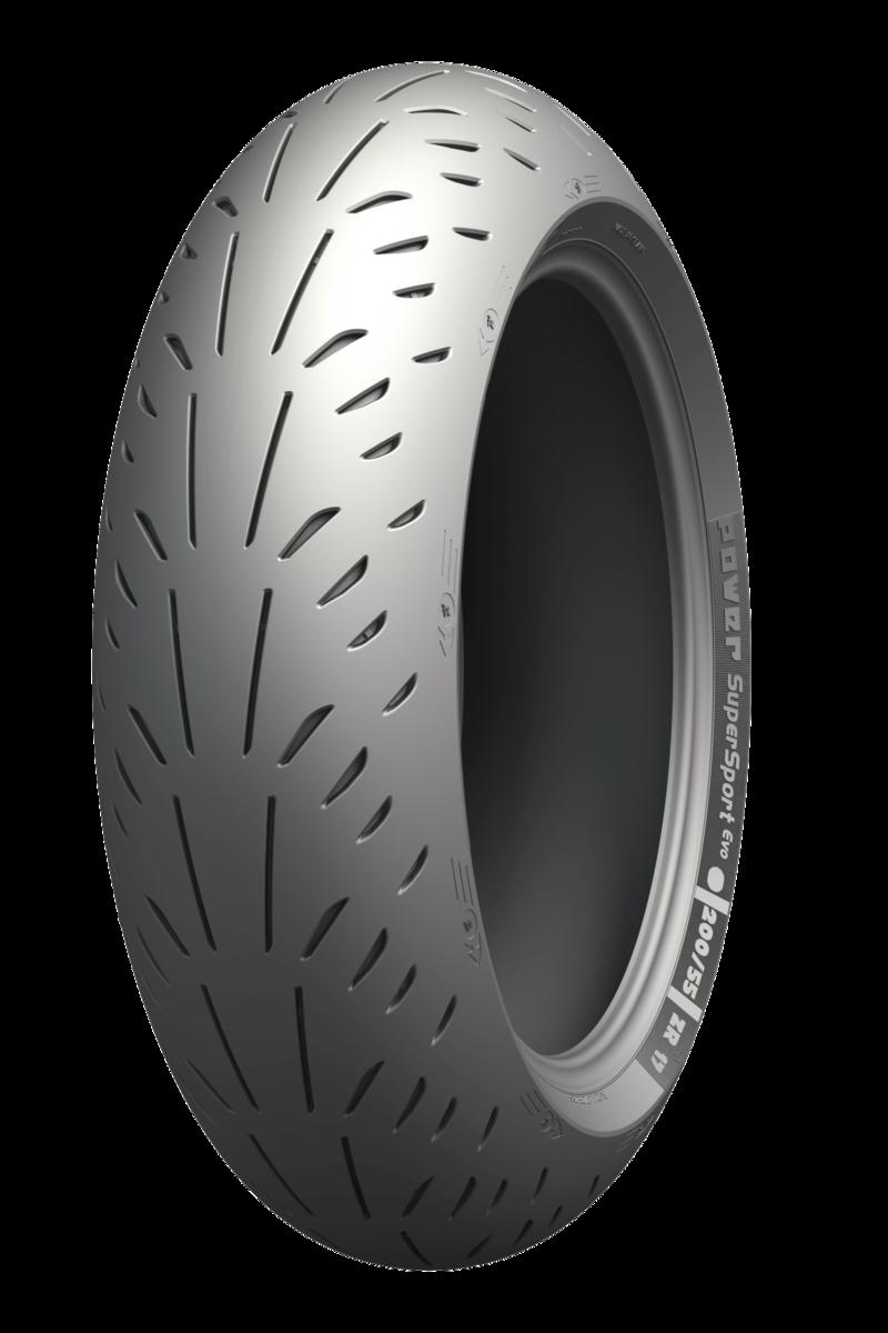 Michelin introduceert zes nieuwe motorfietsbanden