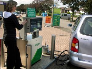 <p>LPG.nl wil de voordelen van rijden op lpg ook bij consumenten onder de aandacht brengen.</p>