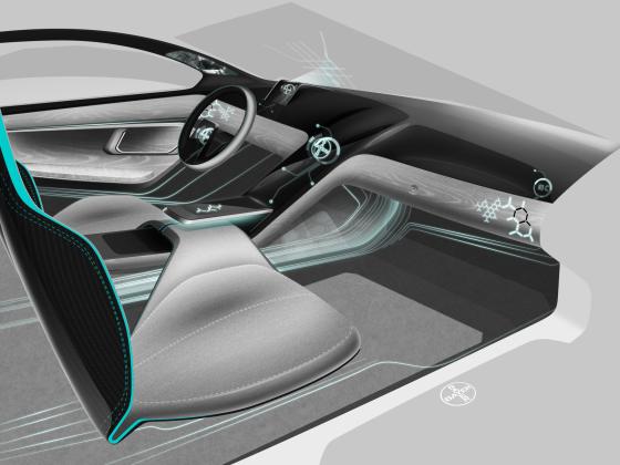 Bayer promoot plastic auto onderdelen for Auto onderdelen interieur