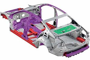 Technische primeurs voor nieuwe generatie VW Passat (2014-6)