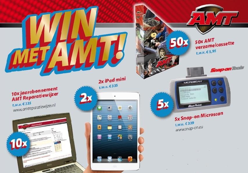Win met AMT
