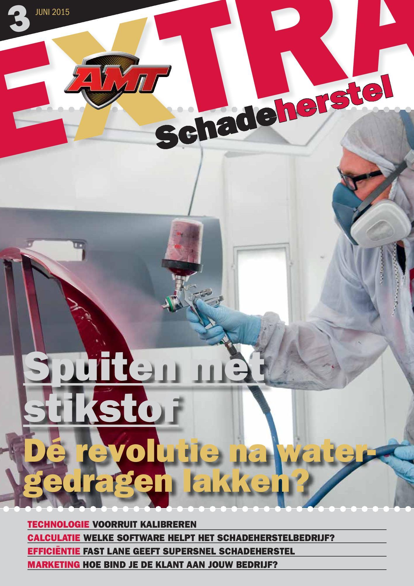 AMT Extra - Schadeherstel (2015-3)