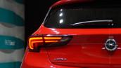 Opel Astra ook aerodynamisch zuinig