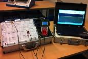 Simulatiesysteem Galileo