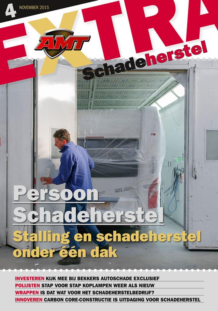 AMT Extra - Schadeherstel (2015-4)