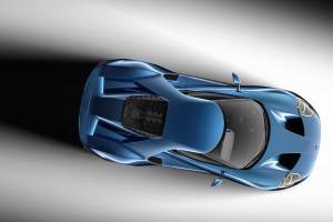 Video: Smartphoneglas voor Ford GT