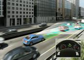 Actief gaspedaal trilt bij te hard rijden