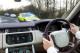 Autonoom rijden in Engeland