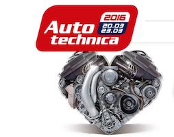 Update: Geen AutoTechnica dinsdag 22 maart en woensdag 23 maart