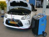 ILT controleert autotechnicus op diploma airco