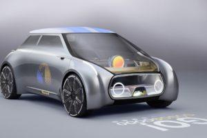 BMW-Group kijkt honderd jaar vooruit