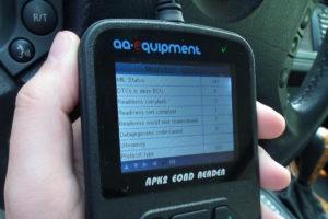Praktijktest EOBD-testers