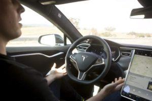 Blog: Overschatting nieuwe technieken vertragen autonome auto