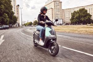 Eerste gedeelde mobiliteitsplatform van Bosch