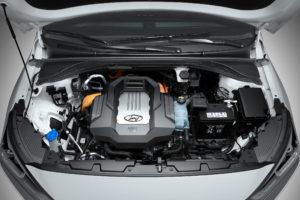 Hyundai's 3-in-1 elektro Ioniq