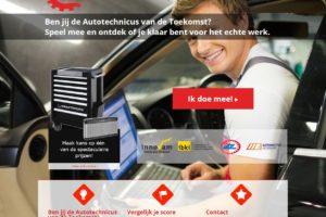 Autotechnicus van de Toekomst: Wie zijn de acht weekwinnaars?