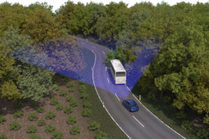 Ford ontwikkelt nieuwe systemen voor bestuurdersassistentie