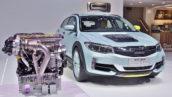 Koenigsegg presenteert Freevalve klepbediening