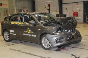 Euro NCAP toont nut veiligheidspakketten