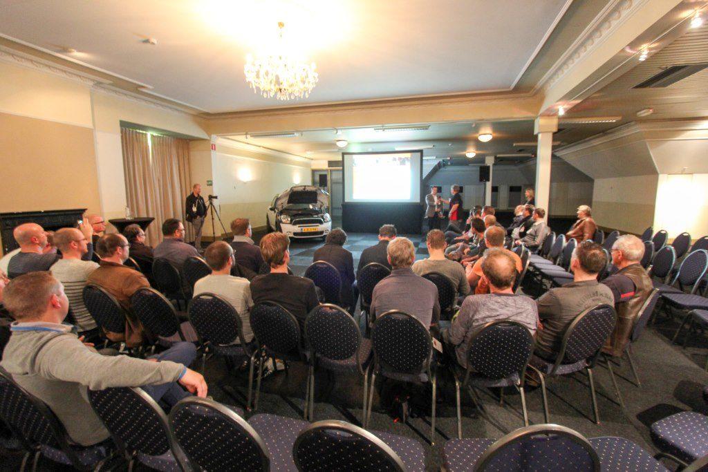 GMTO organiseert een verdiepingssessie voor alle autotechnici die hebben deelgenomen aan AMT Diagnose Boot Camp.