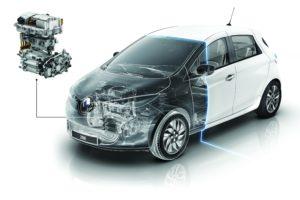 AMT-Kennissessie: De elektrische auto blootgelegd