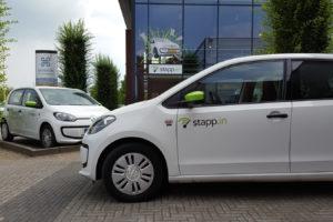 Carteam lanceert Stapp.in autodeelconcept