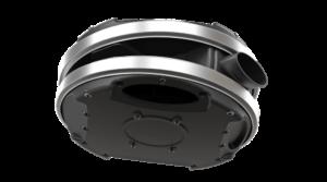 Een dubbele Drum Charger kan ook, voor meer luchtopbrengst. AEH testte met een KTM RC390, die ongeveer 10 % vermogen won over het hele toerenbereik – geen 'turbo-gat'!