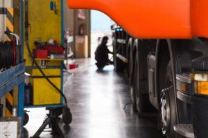 Barbatruck nieuw netwerk voor truckherstel