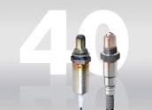 Bosch produceert 1 miljard lambdasondes in 40 jaar