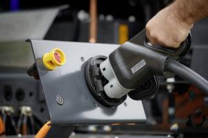Duitse autobouwers bouwen snellaadnetwerk