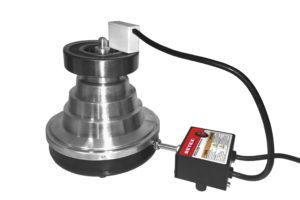 Bega Special Tools introduceert compacte lagerverwarmer