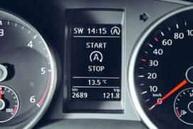 Start-stopsysteem op een turbomotor. Gaat dat wel goed?