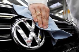 Volkswagen start bedrijf voor autodelen