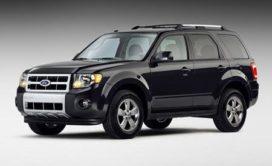 Opgelost op AMT Garageforum: Ford Escape met geheugenprobleem
