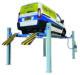 Autec-VLT terug naar specialisatie in APK-equipment