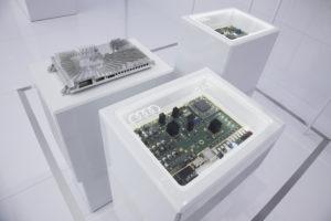 In 2015 toonde Audi op de CES show al zijn komende centrale computer zFAS, samen met Nvidia en Mobileye ontwikkeld, een lerende computer voor autonoom rijdende auto's.