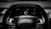 Nieuwe Ford GT heeft 'dashboard van de toekomst'