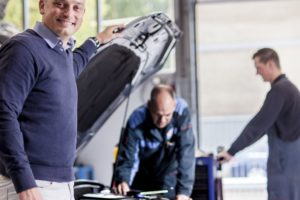 Volle kracht vooruit met je autobedrijf!