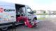 Explora roadshow met Guernet mobiele bandenservice