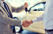Autoverkopen in EU stijgen licht in juni