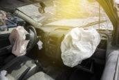 Takata bekent schuld aan defecte airbags