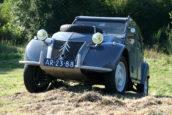 4WD-techniek met twee motoren – 2CV versus Model S