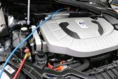 Stap voor stap: aircoservice voor hybride auto's
