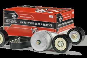 Gates breidt Micro-V Extra Service-gamma uit