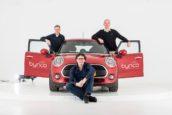 Bynco start webwinkel voor auto's